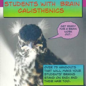 Fire Up Your Students With Brain Calisthenics Front Cover