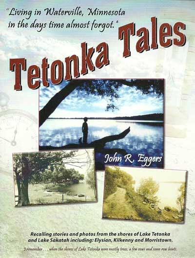 Tetonka Tales Front Cover